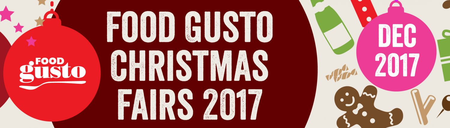 Food Gusto: Showcasing The Best Food & Drink